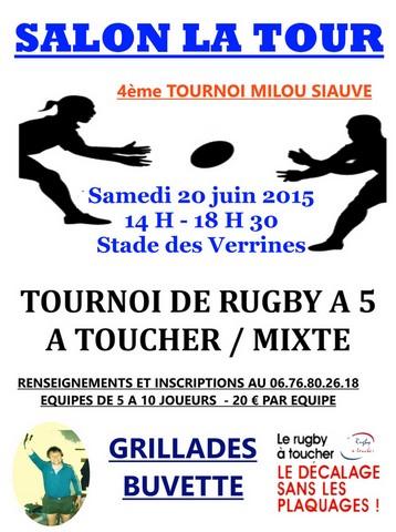 Saison 2014 2015 for Salon la tour